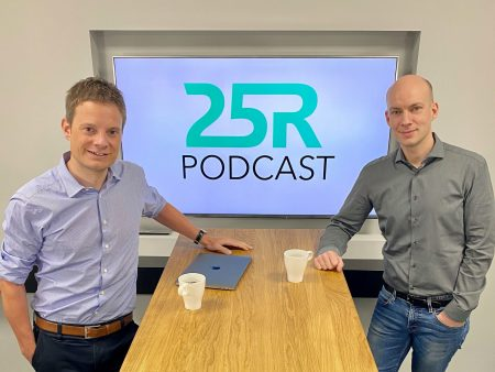 25R Podcast