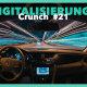 Titelbild Podcast Digitalisierungs Crunch Episode 21