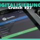 Titelbild Podcast Digitalisierungs Crunch Episode 27