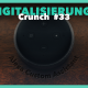 Header Digitalisierungs Crunch #33
