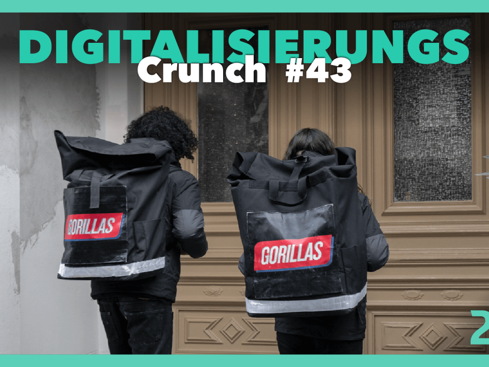 Header Digitalisierungs Crunch #43