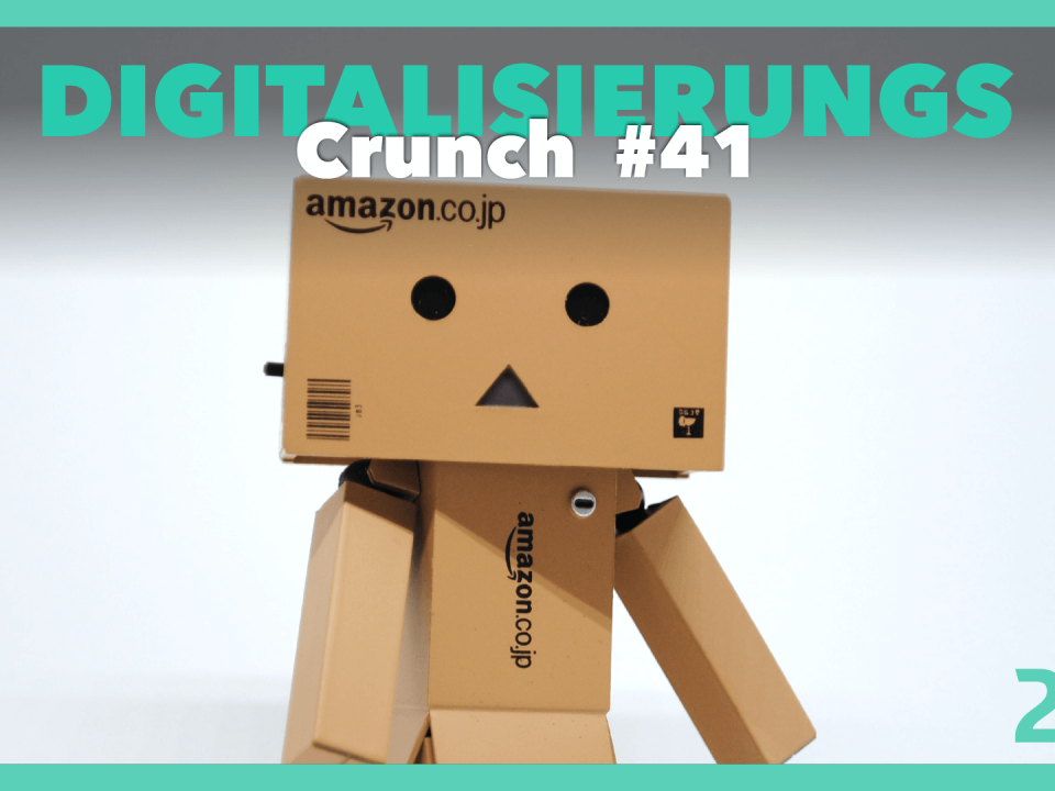 Header Digitalisierungs Crunch #41