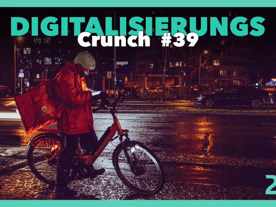 Header Digitalisierungs Crunch #39