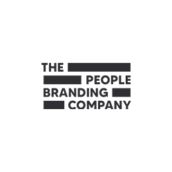 The People Branding Company Referenz Logo